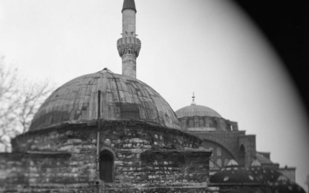 Morgendagens Istanbul