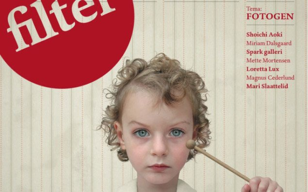 Filter – Nyt dansk magasin for fotografi