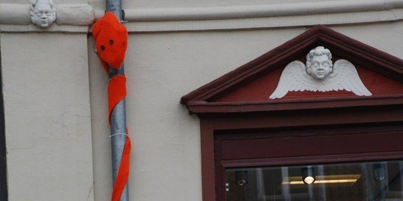 Skattejagt med kunst i Horsens