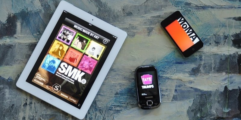 Nye mobile veje til publikumsinddragelse