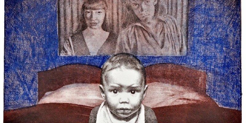 Familiebilleder fra Drømmeland