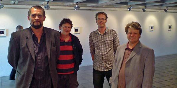 DCK – samtidskunst i Odense med ambitioner