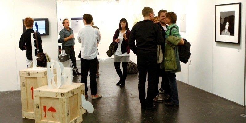 Art Copenhagen 2011 – nu med flere gallerier end før