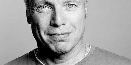 Bag om Uffe Elbæk – ny kulturminister
