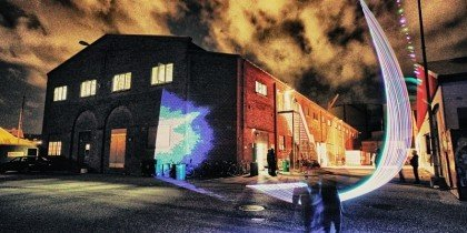 35 kreative projekter i konkurrence
