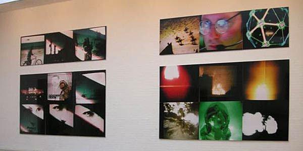 Danmark i krig – Nordenfjords-udstilling 2007