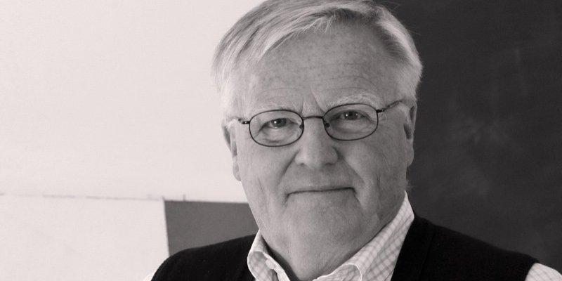 Per Arnoldi fratræder som formand for Statens Kunstråd