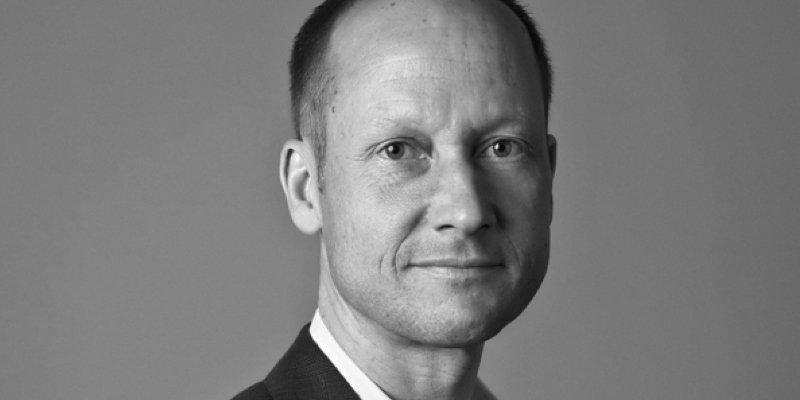 Rune Gade konstitueret som formand for Statens Kunstråd