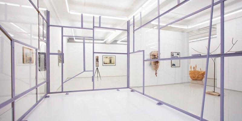 Fielfalt –  et møde med kunstens mangfoldighed