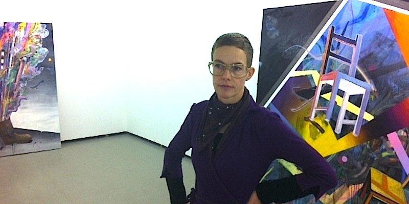 Nye tiltag på Art Herning 2012
