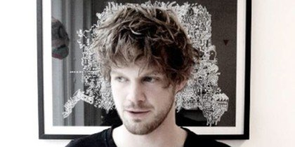 Britisk kunstner overtager kunstprojekt i Gellerup