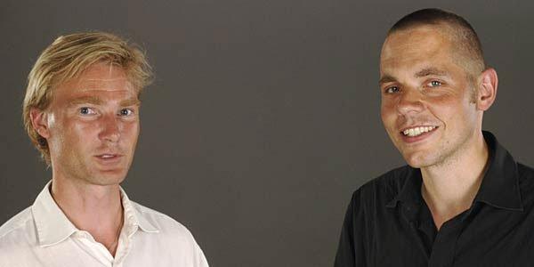 Det æstetiskes aktualitet – Ulrik Bisgaard og Carsten Friberg