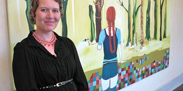 Kathrine Ærtebjerg