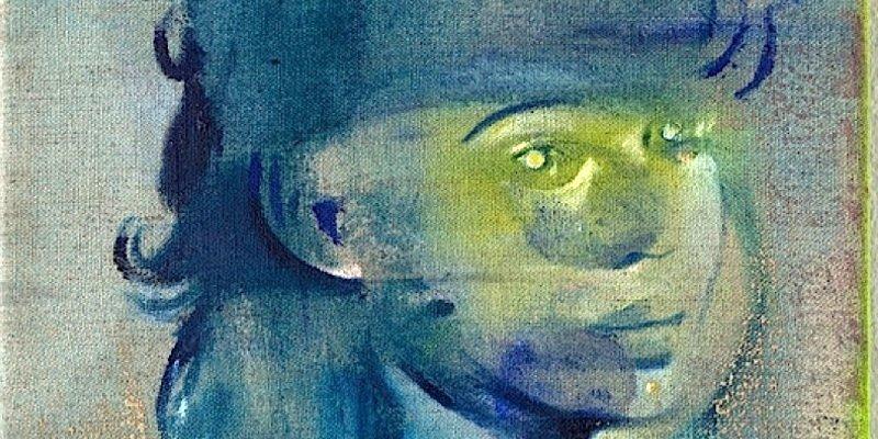 Ugens Kunstner – Cathrine Raben Davidsen