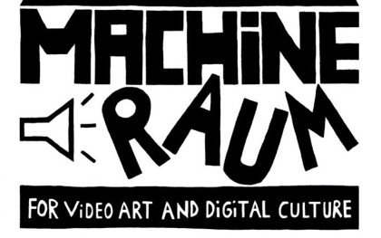 Machine-RAUM – biennale for videokunst og digital kultur i Vejle