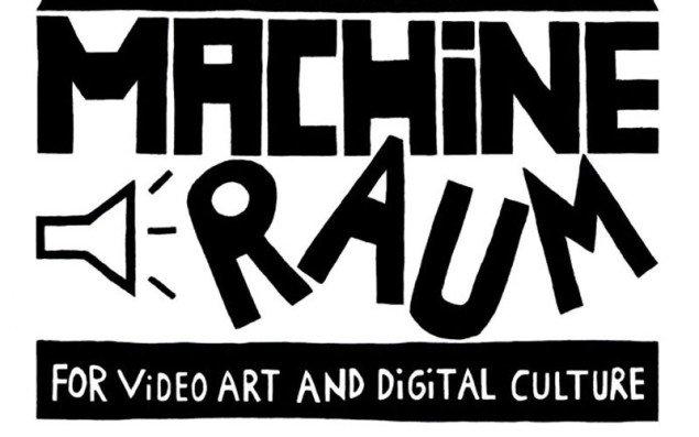 Machine-RAUM – biennale for videokunst og digital kultur i Vejle