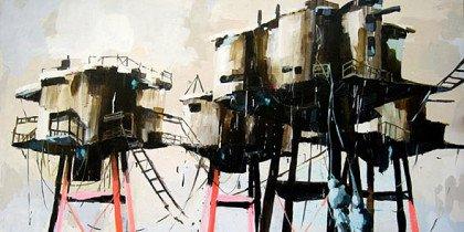 Ugens Kunstner – Mie Olise