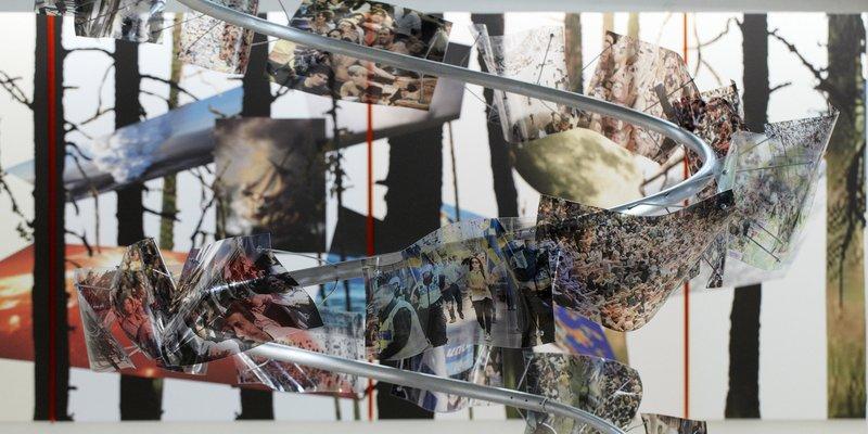 Ugens Kunstner – Leonard Forslund