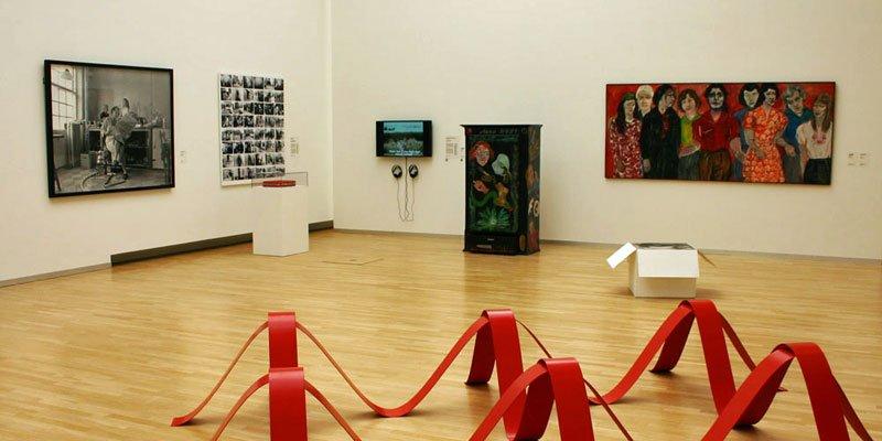 Vindere og tabere i kampen om kunsthistorien