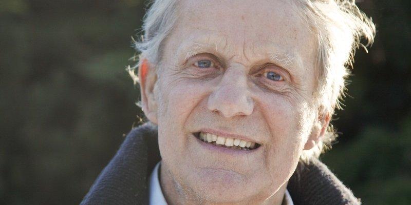 Kunstsamler Erik Veistrup fylder 75 år