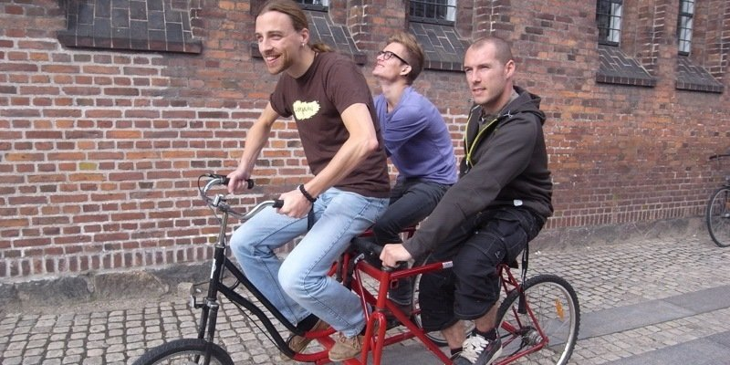 Den sociale cykel