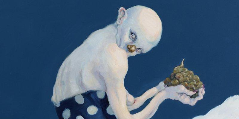 Ugens Kunstner – Michael Kvium