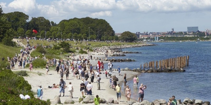 Sculpture by the Sea 2013 inviterer til Open Call