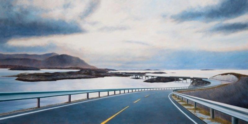 Ugens Kunstner – Steen Larsen