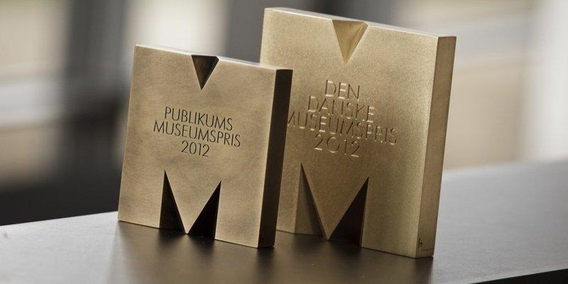 Bikubenfondens Museumspriser er uddelt