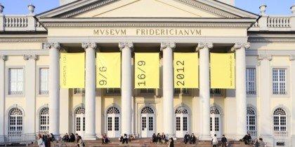 De tre danskere på Documenta