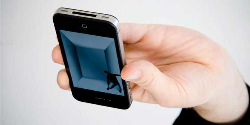 Nyt APP-værk tæsker kunstner i white cube!