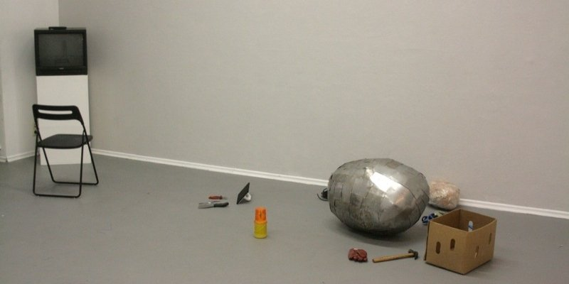 Studerende fra kunstakademi udstiller i Kassel