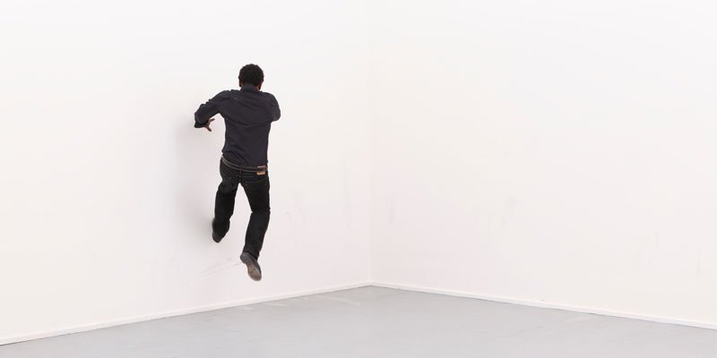 Stå stille! – noter om museernes disciplinering af kroppen