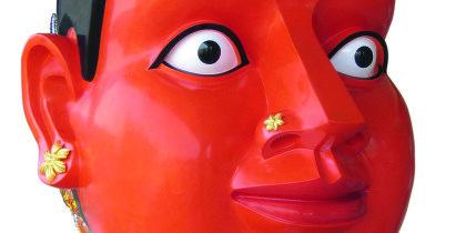 Indisk samtidskunst på ARKEN