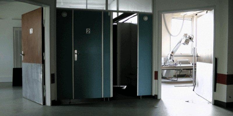 Open call til konkurrence på hospital