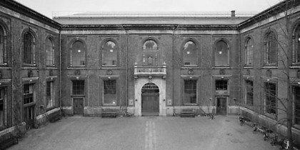 Kunsthal Charlottenborg mister endnu en direktør