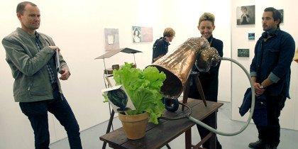 Art Copenhagen med ny energi