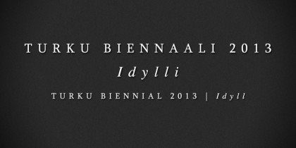 Turku Biennalen med dansk deltagelse