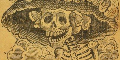 Mexicanske dæmoner i det vestjyske