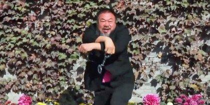 Ai Weiwei: Grass Mud Horse Style – opråb i censurens lænker