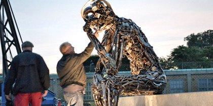Ups – kommuner glemmer at betale kunstnere