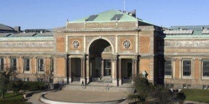 Fortsat gratis adgang til Statens Museum for Kunst