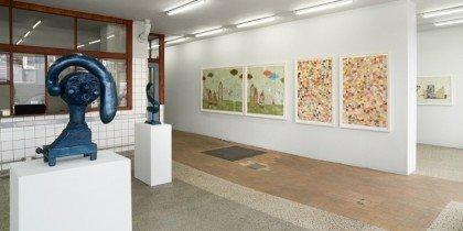 V1 Gallery fejrer 10 år