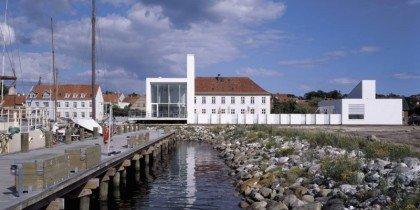 Ny direktør på Glasmuseet Ebeltoft