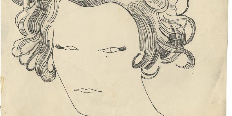 På sporet af Andy Warhol