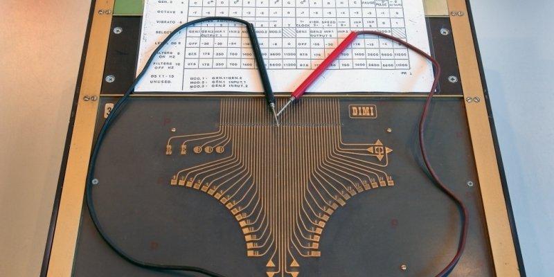 På teknologiens syrede forkant