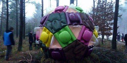 Nye værker i Skovsnogen