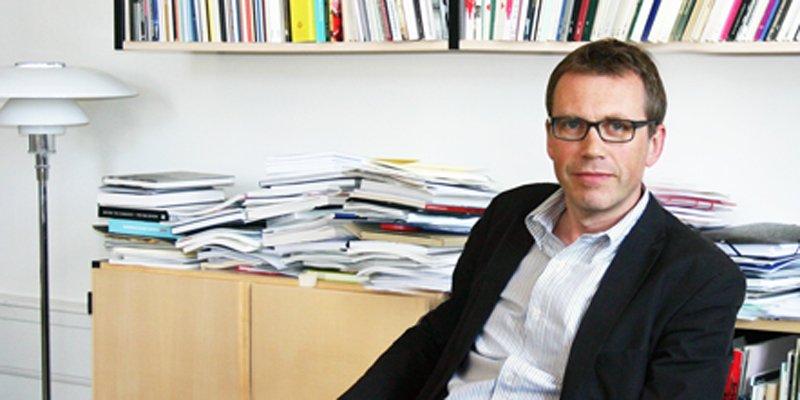 Mikkel Bogh fortsætter som rektor for Kunstakademiets Billedkunstskoler