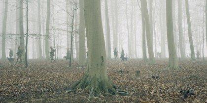 På jagt efter naturen