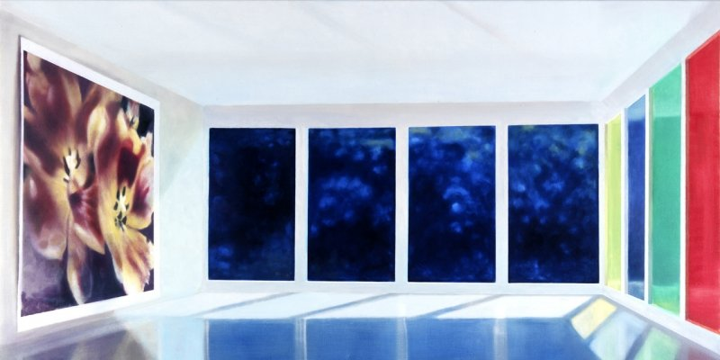 kunsten a blase liv i glass